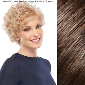 Imperfect Jon Renau Lily Petite Wig - Capless - Synthetic - Color 6H12