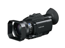 Sony PXW-X70 Camcorder inkl. 4K Upgrade