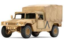 Tamiya 1/48 HUMMER 4x4 Utility Cargo véhicule-Model Kit # 32563