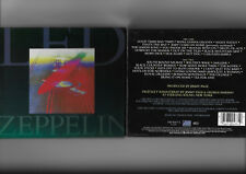 LED ZEPPELIN REMASTERS BOX 2 CD SET 1993