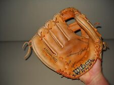 Wilson Tommy John Autograph Model Baseball Glove Mitt A2262 LH Thrower