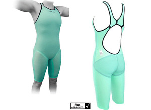 Finis Vapor Tech Suit - Maillot de bain de compétition - Femme
