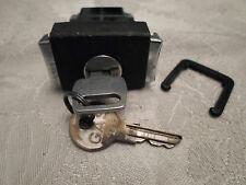 80-86 Ford Truck Bronco LTD Crown Chevy Blazer S10 Glove Box Latch Lock w/ key