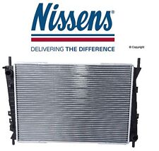 Nissens Brand  Radiator for Jaguar X-Type   2002  to 2008