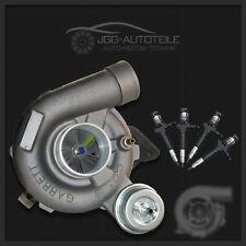 Turbolader Citroen Jumper, Fiat Scudo, Peugeot 806 2.0 HDI , JTD 94 PS-109 PS