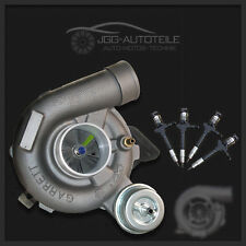 Turbolader Opel Vectra C, Astra H, Zafira B, Fiat Croma  1.9 CDTI 120 PS Z19DT