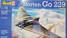 Revell 04312 - Horten Go 229 Scala 1 72