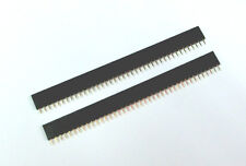 2x 40Pin 2.54mm Pin Header _ Female