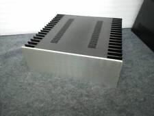4315F Aluminum Power Amplifier Chassis Class A amplifier Enclosure HiFi DIY Case