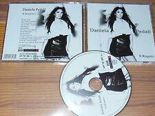 DANIELA PEDALI - IL RISPETTO / ALBUM-CD 2009 MINT-
