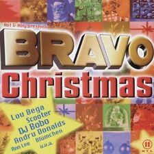 Bravo Christmas Hot & Holy 4 (1999) Oli P., Andru Donalds, Lou Bega, Blüm.. [CD]
