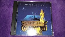 KINGDOM COME cd HANDS OF TIME stone fury  free US shipping