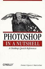 Photoshop in a Nutshell (In a Nutshell (O'Reilly))-ExLibrary