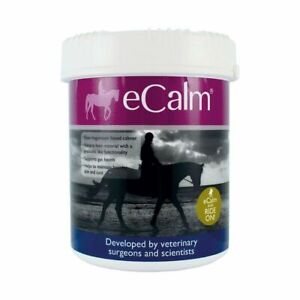NETTEX E-CALM 1kg Non-Magnesium Based Calmer