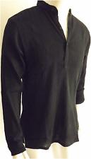BNWT,Kurta shirt,cheese cloth black size M
