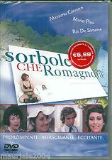 Sorbole che romagnola! (1976) DVD NUOVO SIGILLATO Massimo Ciavarro Ria De Simone
