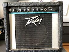 More details for peavy rage 108 amplifier (made in the usa) for sale