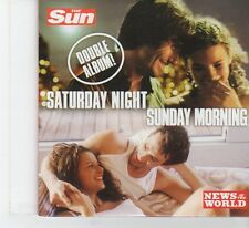 (FR82) News Of The World Presents, Saturday Night [Disc 1] - 2005 CD