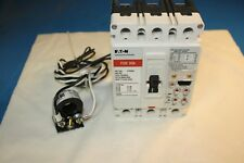 New Eaton Cutler Hammer Fde3080035 Lsi with Ctfd080 Current Transformer Gfi