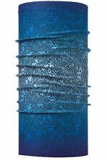 poli thermonet Backwater bleu thermique chaud Moto / SKI Echarpe tube / tube