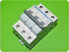 HAGER LS Sicherungsautomat MBN/MCN %7c FI Fehlerstromschalter CDA