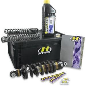 Honda VFR 800 1998 1999 2000 2001 Hyperpro Street Box