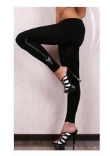 HOT Black Butterfly Rhinestone Fashion Leggings 8 10 12 Christmas Womens Summer