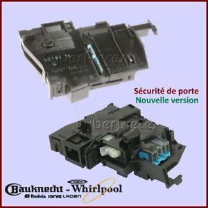 Sécurité de porte Whirlpool 481227138519