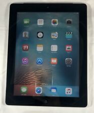 Apple iPad 2nd-Gen 32GB Wifi+ Cellular(Verizon) 9.7in,Black,EXCELLENT-A1397|20