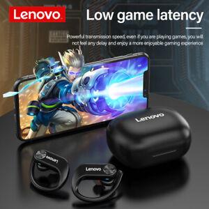 Lenovo LP7 TWS Wireless Bluetooth Headphones Earphones Earbuds in-ear For iPhone