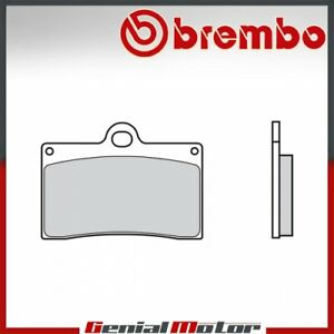 Front Brembo SC Brake Pads for Ducati MONSTER 900 CROMO 900 1998 > 2001