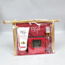 Maja Classic 3 Piece Gift Set - Hand Cream Body Mist and Luxury Perfumed Soap