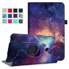 Für Samsung Galaxy Tab A 10.1 Hülle Drehbarer Cover Schutzhülle Tasche Etui 10,1
