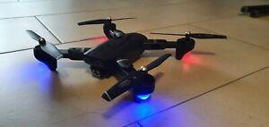 S167 GPS RC Drohne 5G WIFI FPV Kamera Quadcopter KopflosMode FollowMe VR ...