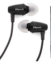 Klipsch Image E1 In-Ear Headphones