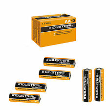 16 Duracell Procell AA Size 1.5V Alkaline Professional Performance Battery HQ