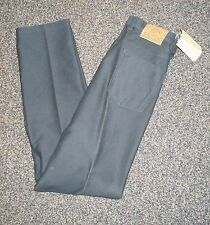 "Hac-Tac Navy Mens Trousers Size 32"" Waist"