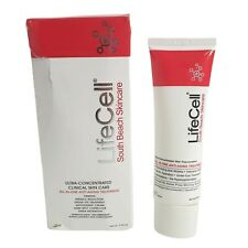 LifeCell South Beach Skincare Ultra-Concentrated Clinical Skin Care Anti Aging