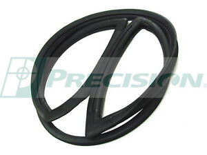 NEW Quarter Window Weatherstrip Seal W/Groove RH / FOR 1960-65 FALCON WAGON