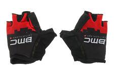 Pearl Izumi Team BMC Cycling Gloves MEDIUM Road Bike Half Finger