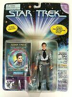 Lieutenant Jadzia Da  Playmates Star Trek Deep Space Nine Action Figure 1995