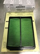 Brand New OEM Genuine Infiniti Air Filter 16546-1MG0A Fits M35H and Q70 Hybrid