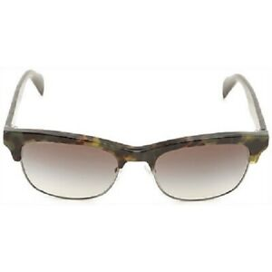 PRADA Havana Brown Sunglasses Shades Frame SPR11P 2AU-3M1
