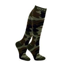 Compression Socks 15-20 mmHG Camo Graduated Mens or Womens S-XL