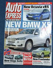 Cars, 2000s