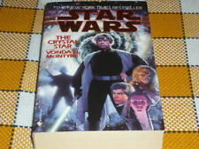 POCKET BOOK STAR WARS THE CRYSTAL STAR NEW!! Lucas McIntyre RARE