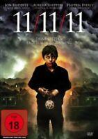 11/11/11 - NEW Horror DVD - Omen - Jon Briddell - Erin Coker - 2012