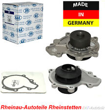 Wasserpumpe GK Made in Germany CHEVROLET Captiva, Cruze,Epica, Lacetti, Nubira