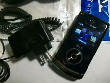 GOOD!  LG Chocolate 3 vx8560 Camera MP3 Video Bluetooth Flip VERIZON Cell Phone