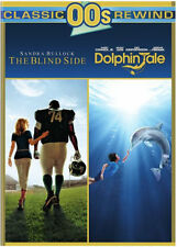 PRE ORDER: THE BLIND SIDE/ DOLPHIN TALE (Quinton Aaron) - DVD - Region 1